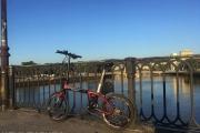 caminaCamino del Santiago en bicicleta eléctrica y plegable Ebroh Passioneo-santiago-bicicleta-electrica-ebroh-passione-17