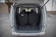 Nissan e-NV200 eléctrico 7 plazas