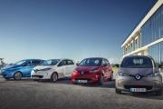 Renault Z.O.E.
