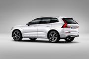 Volvo XC60 híbrido enchufable