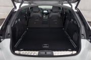 Peugeot 508 SW Hybrid maletero