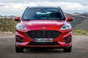 Ford Kuga mild hybrid ST Linea X