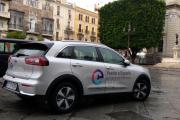 II Vuelta a España en Vehículo Eléctrico. Etapa Sevilla-Córdoba