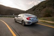Honda Civic diésel 4 puertas