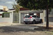 Honda CR-V Hybrid SUV híbrido