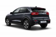 Kia e-Niro, SUV eléctrico