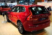 Volvo XC60 PHEV