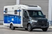 Concept Mercedes-Benz Sprinter F-CELL