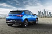 Opel GrandLand X 2017