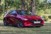 Prueba Mazda3 2019 Skyactiv-G 122 CV