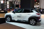 Hyundai Kona EV. Reto Canarias-Busan (España-Corea) en un coche eléctrico