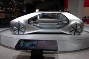 Renault EZ Go Concept