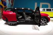 Volkswagen ID Crozz prototipo
