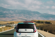 Vuelta a España en Vehículo Eléctrico 2018 - Etapa 2
