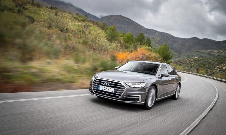 Audi A8 berlina premium