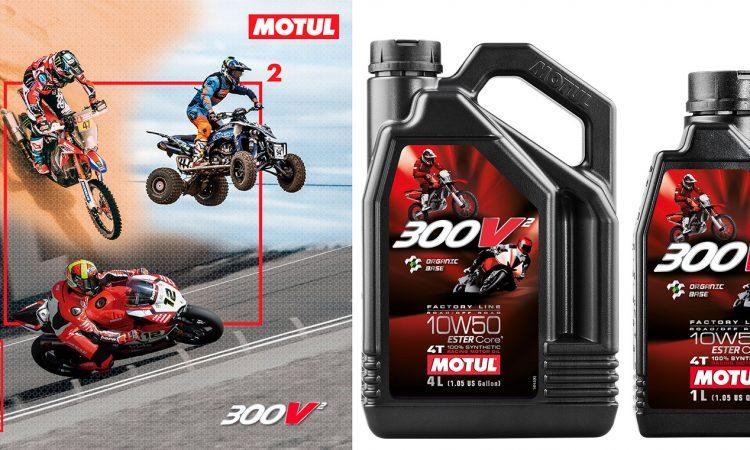 Motul 300V2
