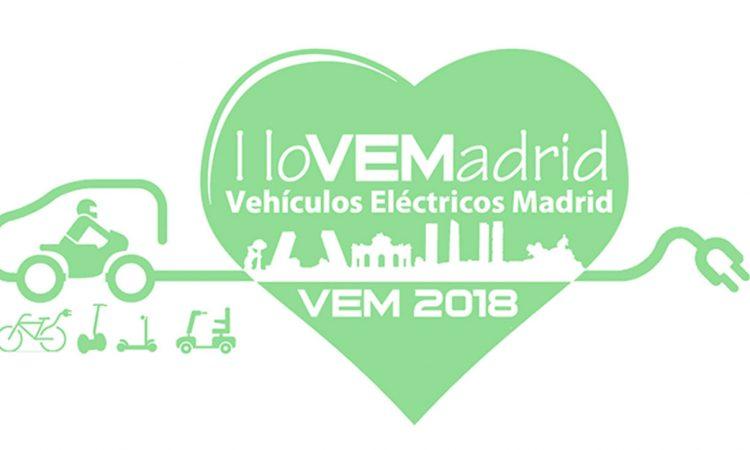 VEM 2018 Madrid