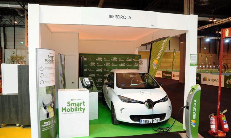 Viajar en coche eléctrico