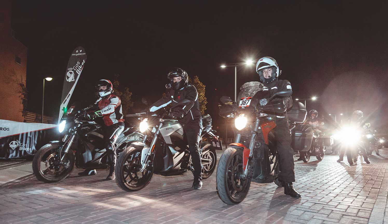 Xtreme Challenge Madrid 2018