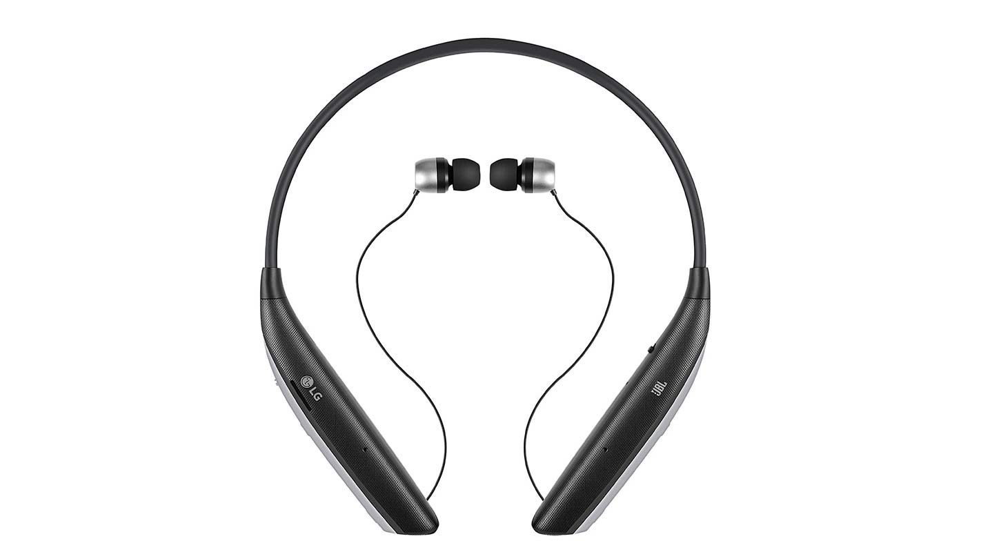 Bluetooth LG