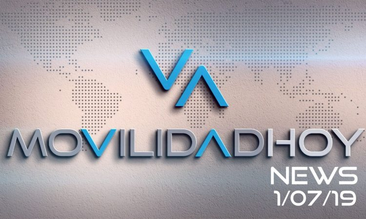 MovilidadHoy News - Renault ZOE