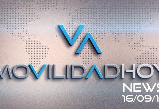 MovilidadHoy News 13, Porsche Taycan