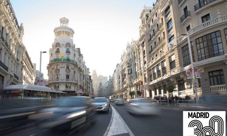 Madrid 360 en lugar de Madrid Central