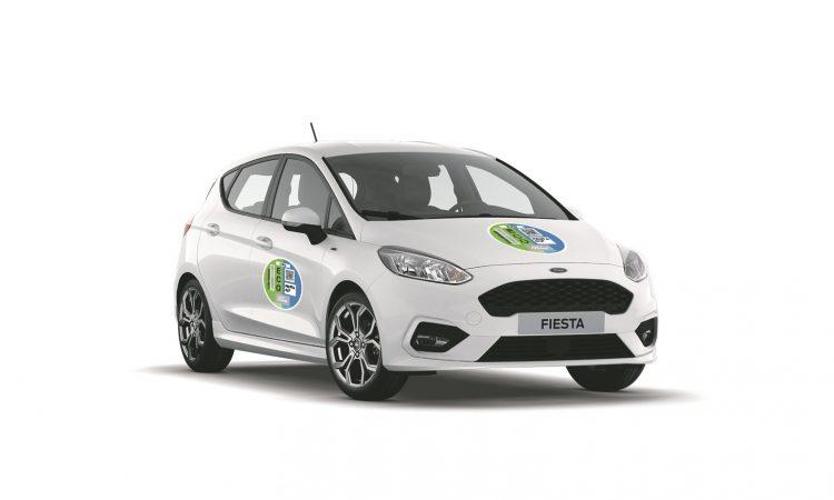 Ford Fiesta GLP