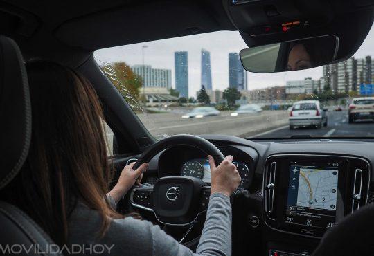 Conducir en estado de alarma